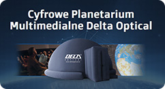 Planetarium Delta Optical