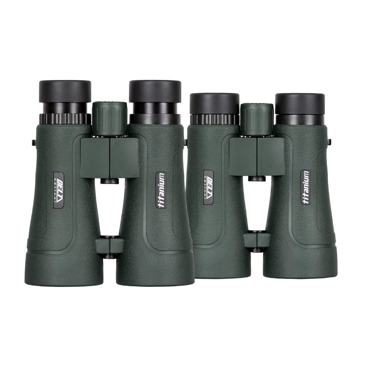 Lornetka Delta Optical Titanium 12x56 ROH