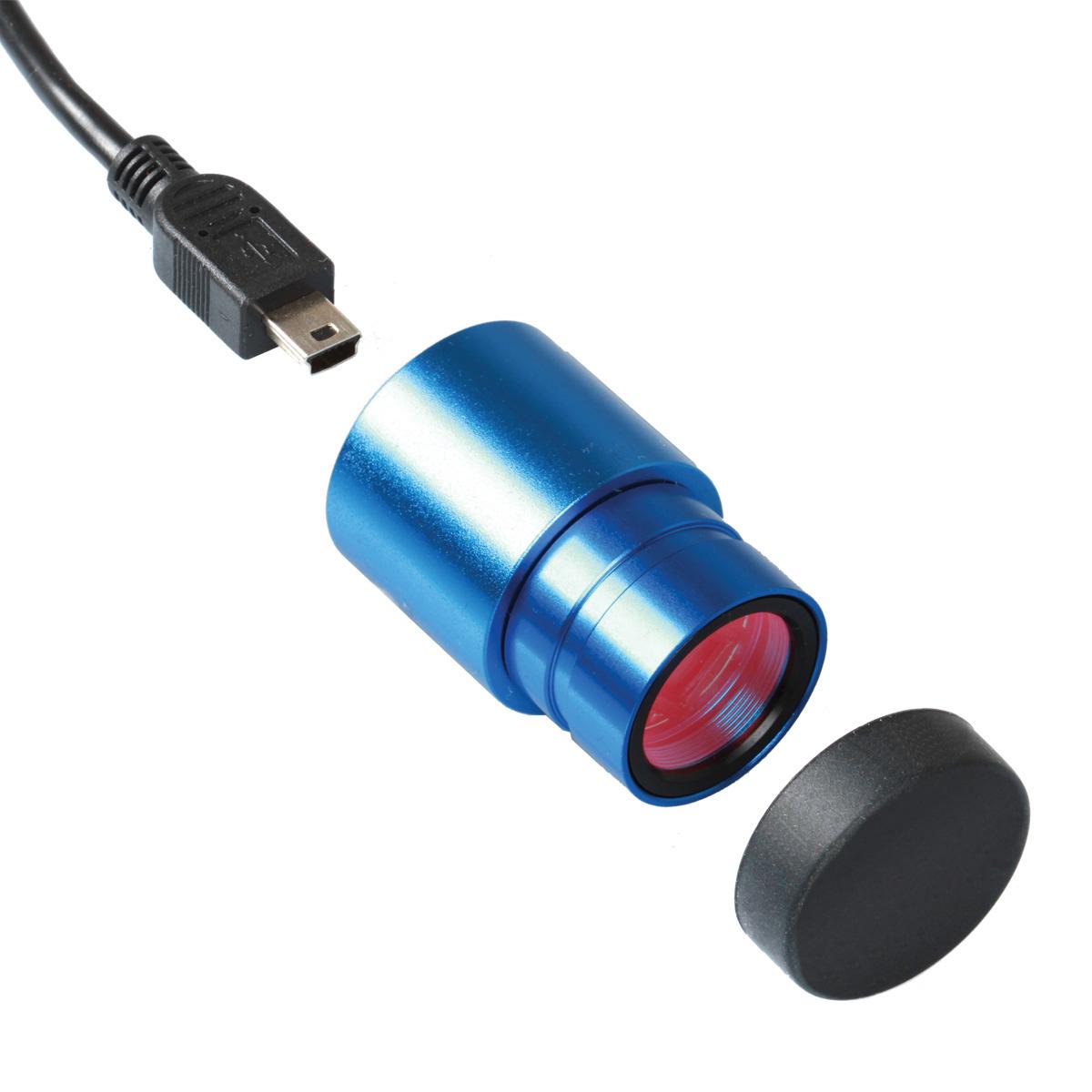 Kamera mikroskopowa Delta Optical DLT-Cam Basic 2 MP