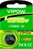 Bateria Vipow CR2032 3V