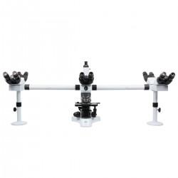 Mikroskop asystencki Delta Optical L-1000 Multi-Viewing 1+4